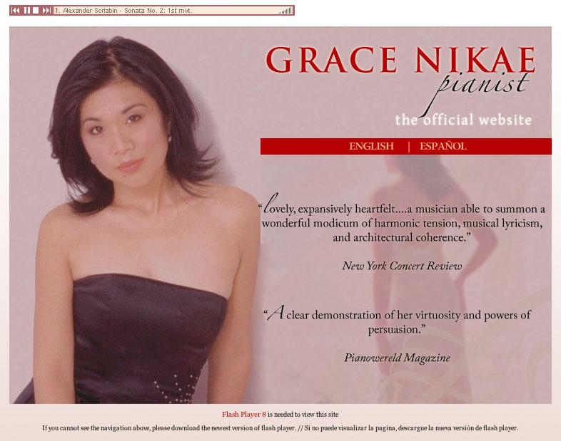 Grace Nikae