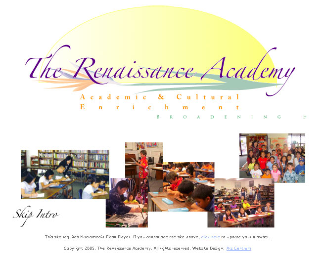 The Renaissance Academy