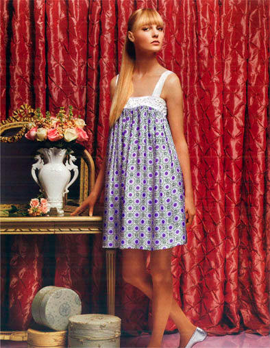 ランドリーバイシェリシガル(Laundry by Shelli Segal)のドレス