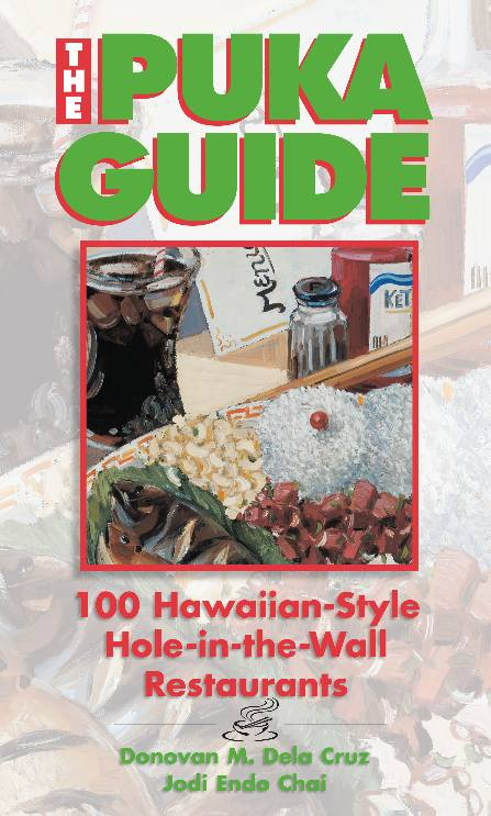 THE PUKA GUIDE